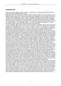 Descrizione dell'attività di ricovero, ambulatoriale, di emergenza e di ... - Page 5