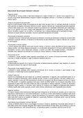 Descrizione dell'attività di ricovero, ambulatoriale, di emergenza e di ... - Page 7