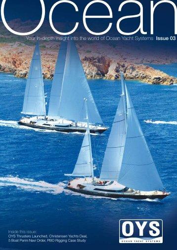 Issue 03 - Superyacht UK