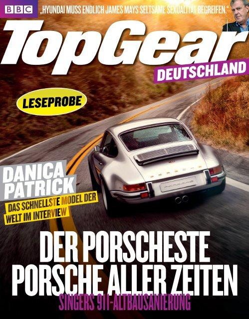 Top Gear Deutschland