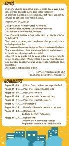 guide-du-tri - Communauté de Communes de l'Abbevillois - Page 2