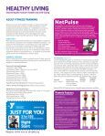 Summer 2013 Program Guide - YMCA of Orange County - Page 6