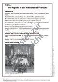 Wer regierte in der mittelalterlichen Stadt? - Seite 3