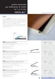 Catálogo Profilitec IT 2008