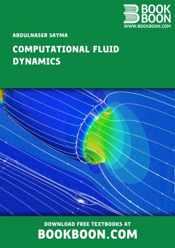 Computational Fluid Dynamics - WordPress.com - kosalmath