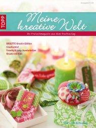 Ihr Freizeitmagazin aus dem frechverlag BRIGITTE Kreativ-Edition ...