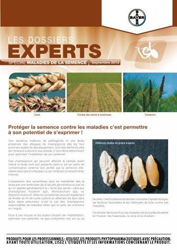 ExPErTS - Bayer-Agri