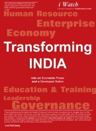 Transforming India - April 2005 - FOR PDF.qxd - India Watch