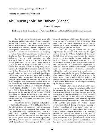 abu ja far muhammad ibn musa al khwarizmi Muḥammad ibn mūsā al-khwārizmī formerly latinized as algoritmi, was a  persian scholar who  al-khwārizmī, abu ja'far muḥammad ibn mūsā in  gillispie.