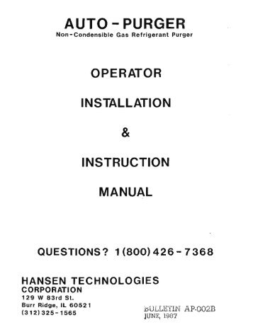 auto purger hansen technologies?quality=85 the auto purger plus is d hansen auto purger wiring schematic at n-0.co