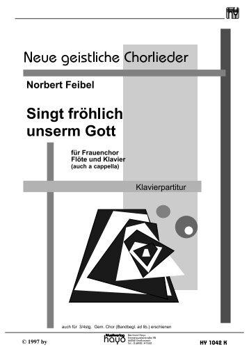 Probepartitur (PDF)