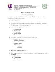 Lectura de Textos Literarios - Instituto Universitario y Tecnológico ...