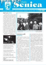 pdf - Mesto Senica