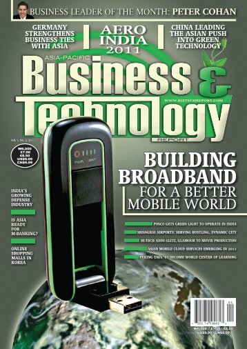 Download - Asia-Pacific Business and Technology Report