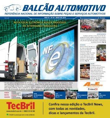 referência nacional de informação sobre peças e serviços automotivos