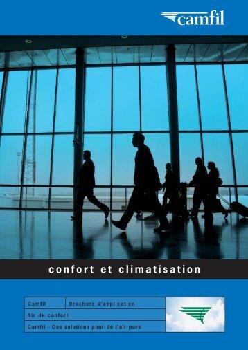 brochure Confort (PDF)