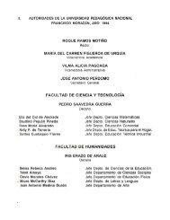 Elia de! Cid de Andrade - UPNFM