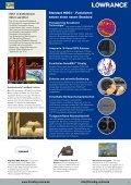 Echolot - Produkt Guide 2012 - Think Big - Seite 5