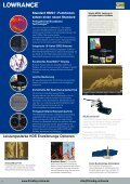 Echolot - Produkt Guide 2012 - Think Big - Seite 6