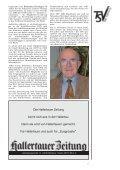 TSV-Nachrichten 1/2011 - Seite 7