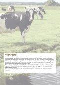 Begeleidende maatregelen bij een te hoog nitraatresidu - Vlaamse ... - Page 2