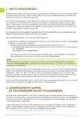 Begeleidende maatregelen bij een te hoog nitraatresidu - Vlaamse ... - Page 4