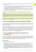 Begeleidende maatregelen bij een te hoog nitraatresidu - Vlaamse ... - Page 5