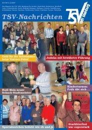 TSV-Nachrichten 2/2007
