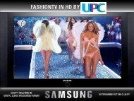 Fashion TV in High Definition