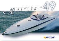 Impa Hustler 49es - Funboats