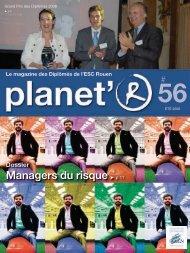 Planet R n° 56 - NEOMA Business School