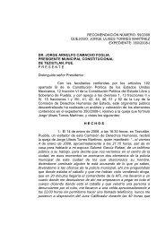 jorge ulises torres martínez expediente: 350/2008-i dr. jorge arnulfo ...