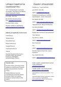 Nilsiän osasto tiedottaa 3/2012 Nilsiän osasto tiedottaa 3 ... - RedNet - Page 5