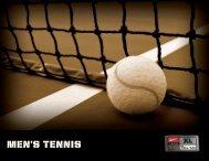 MEN'S TENNIS - Nike Team Sports