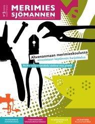 Ahvenanmaan merimieskoulussa - Suomen Merimies-Unioni