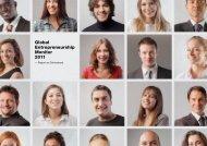 Global Entrepreneurship Monitor 2011 — Report ... - Rico J. Baldegger