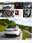 Audi RS4 Avant Test - Seite 4