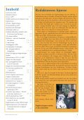 Samleskinnen - Rogaland Elektromontørforening - Page 3