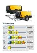 Portable Compressors MOBILAIR M 52 / M 64 - KAESER home - Page 6