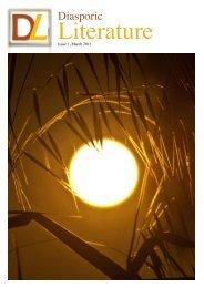 DIASPORIC LITERATURE - diasporic.org - eBooks4Greeks.gr