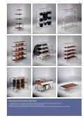 SYSTÈME DE MEUBLES - Umdasch Shopfitting - Page 4