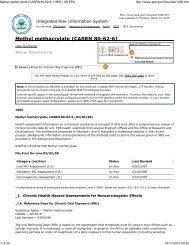 M1 Methacrylate Msds Adhesive Com