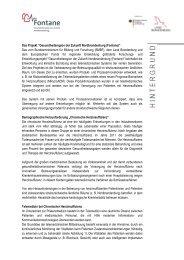 Digitale Pressemappe Telemedizinstudie ( PDF , 253 KB ) Hinweis