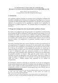 El diagnóstico de pesimismo creciente aparece con claridad en los ... - Page 2