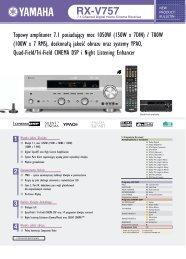 Zobacz kartę produktu - AUDIO KLAN