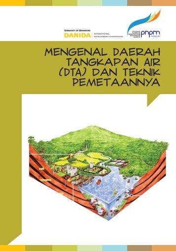 Booklet DTA