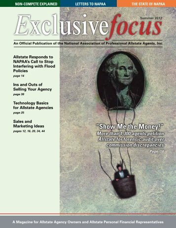 Exclusivefocus Summer 2012.pdf - National Association of ...