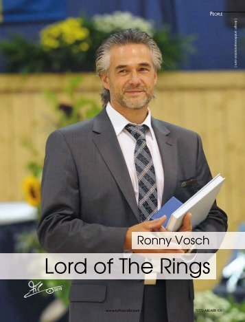 Lord of The Rings  - TuttoArabi