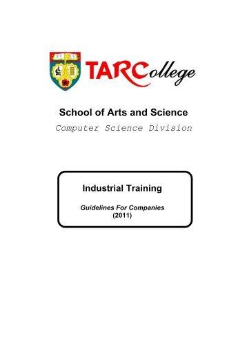 Download - Tunku Abdul Rahman College
