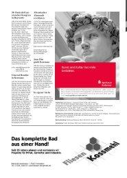 Quo vadis Konstanz? - DFV Konstanz